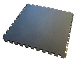 Татами BASE 20 мм, 1 м*1 м серый