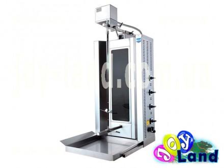 Аппарат для шаурмы Remta SD17