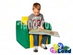 Детское кресло 2