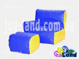 Детское кресло 3