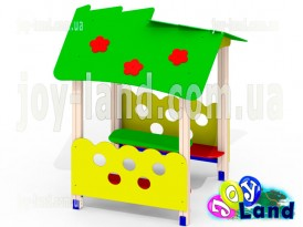 Детский домик Малыш KP40