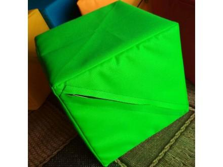 Чехлы для поролоновых кубиков