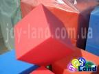 Кубики для поролонового шоу