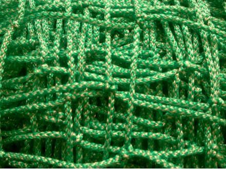 Сетка оградительная (разделительная) 100x100