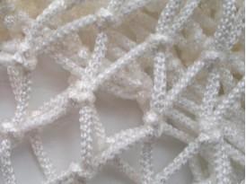 Сетка оградительная (разделительная) 50x50