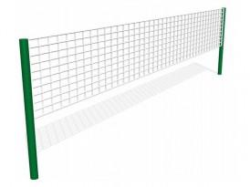 Стойки волейбольные
