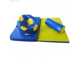 Детский спортивный набор Украина