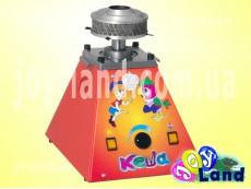 Аппарат для производства сахарной ваты УСВ-4