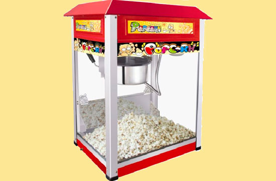 Аппарат для попкорна в аренду
