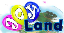 Joy-Land Детские лабиринты и аттракционы